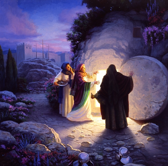 Happy Resurrection Day 2013! | | Eye on the Republic