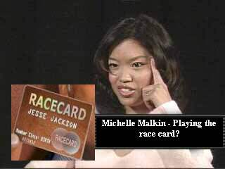 michellemalkinracecard